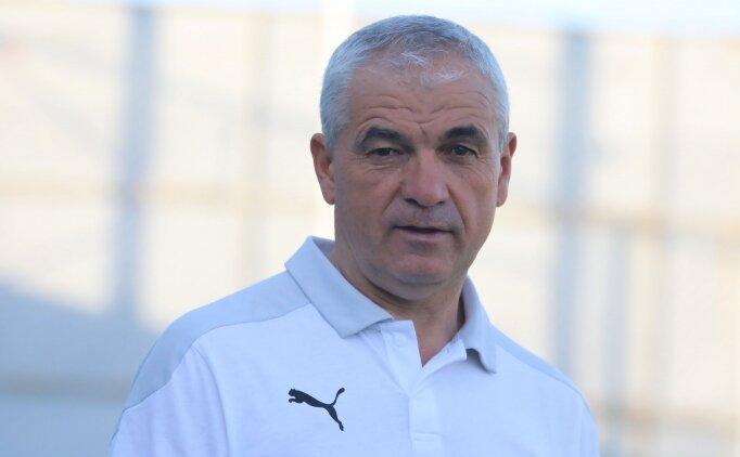 Sivasspor Teknik Direktörü Çalımbay'dan taraftara çağrı