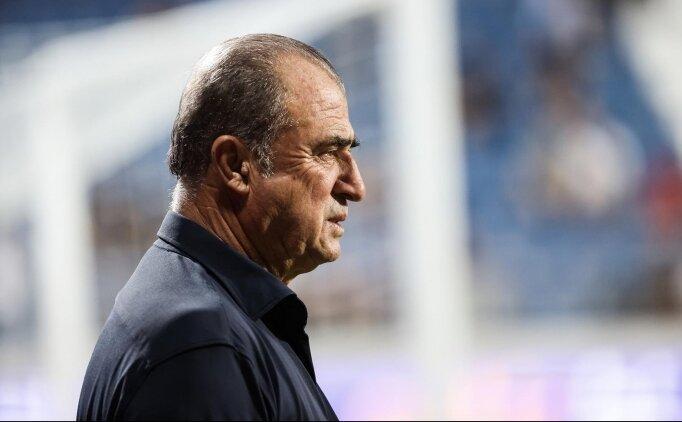 Fatih Terim'in Trabzonspor uyarısı