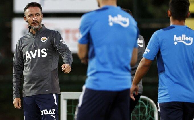 Fenerbahçe'de Frankfurt kafilesinde 7 eksik