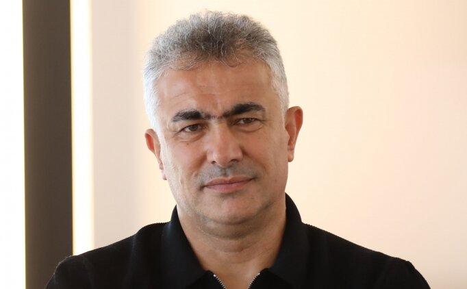 Mehmet Altıparmak: 'Bu kadar farklı yenilmemiştim'