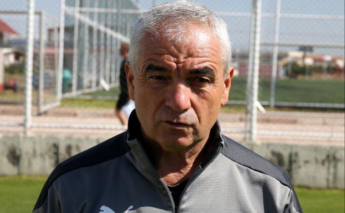 Rıza Çalımbay: 'Fenerbahçe karşısında galibiyet için oynayacağız'