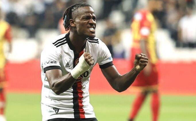 Süper Lig'de 1.5 yılda 101 forvet transfer edildi