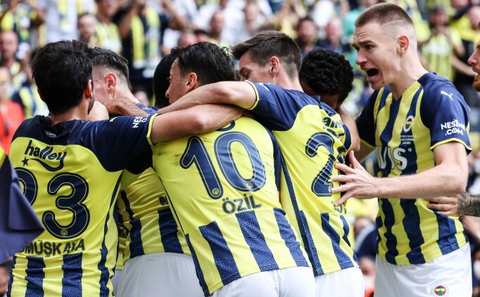 Miha Zajc: '3 puanı Fenerbahçe hak etti'