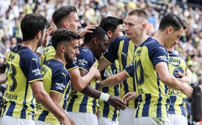 Fenerbahçe'nin Süper Lig'de konuğu Giresunspor
