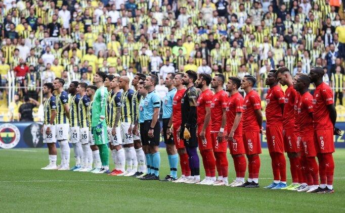Fenerbahçe'den tepki: 'Bunlar Türk futboluna ihanet'