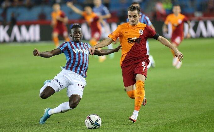 Galatasaray ve Trabzonspor'dan +1 yerli