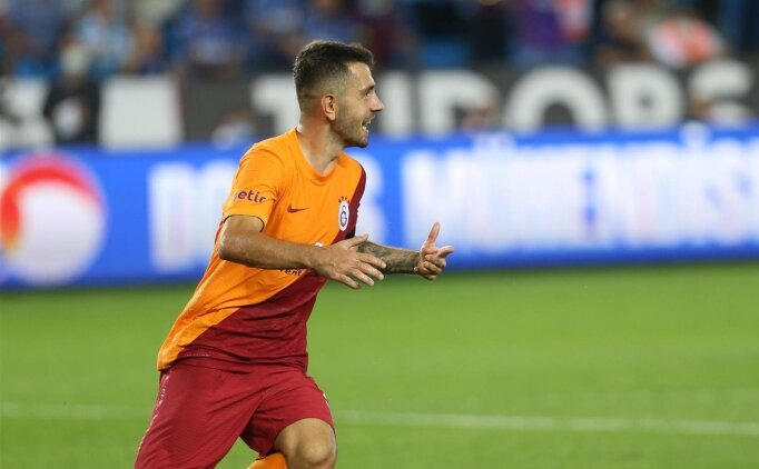 Fatih Terim: 'Emre'yi Lazio'ya mutlaka yetiştirin'