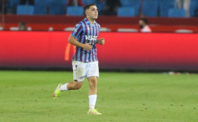 Trabzonspor'da Abdülkadir Ömür favori, Gervinho da hazır