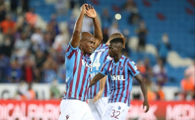 Anthony Nwakaeme: 'Milli maç dönüşleri zordur'