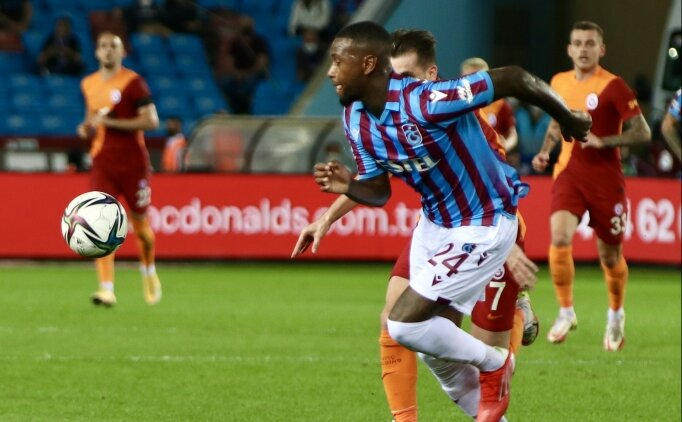 Trabzonspor'da son karar Denswil