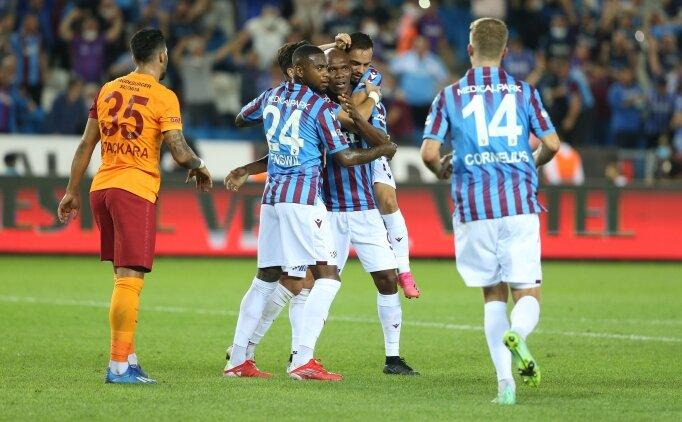 Trabzonspor'da Kasımpaşa öncesi 3 eksik, 2 takviye