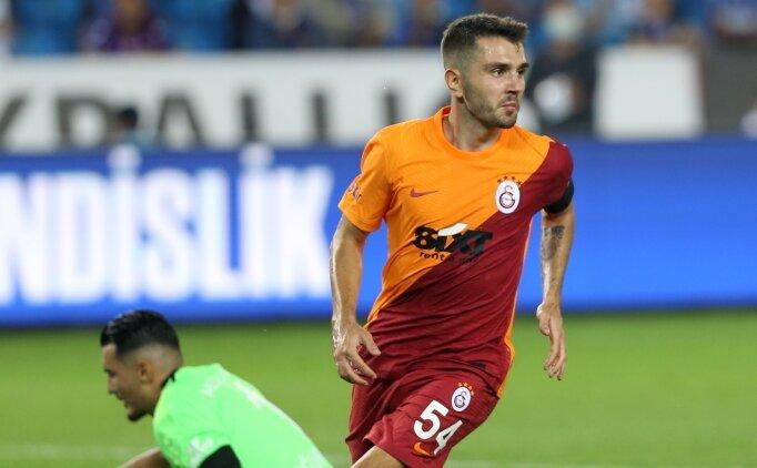 Galatasaray'dan sponsorluk anlaşması: 249 milyon TL