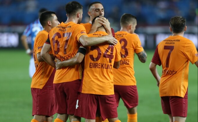 Marsilya-Galatasaray maçına Polonyalı hakem