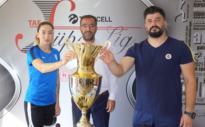 Atletizmde Turkcell Süper Lig final müsabakaları, İzmir'de başlayacak