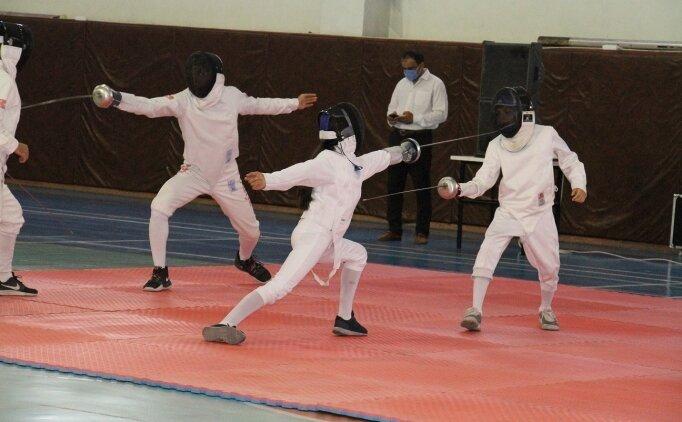 Erzurum'da salgın döneminde 10 binden fazla öğrenci sporla buluştu