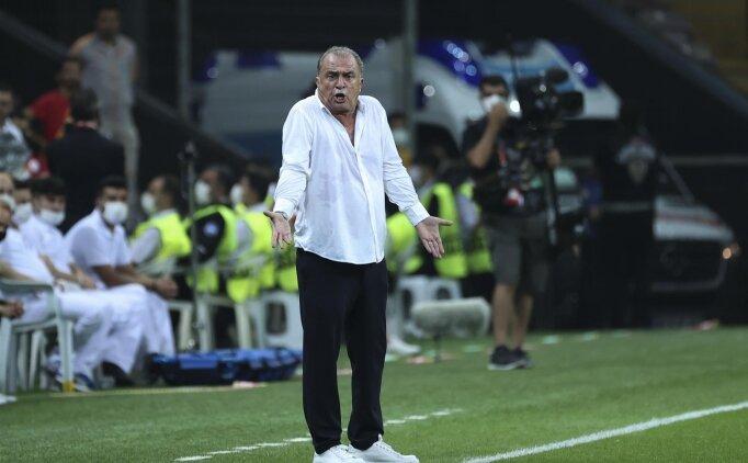 Galatasaray'dan ilk 45'te Lazio maçının hakemine büyük tepki