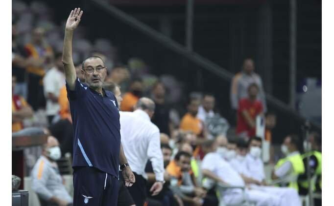 Maurizio Sarri: 'Bence güzel oynadık'