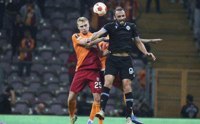 Victor Nelsson: 'Avrupa'da tüm maçları kazanmak istiyoruz'