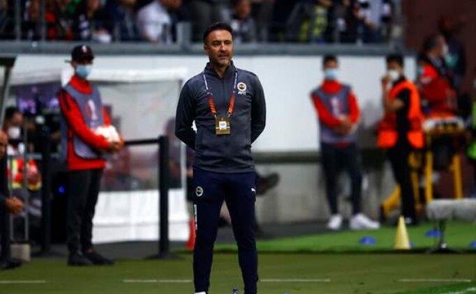 Pereira: 'Dünyanın en iyileri de penaltı kaçırıyor'
