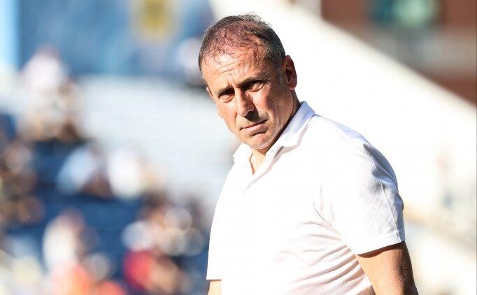 Abdullah Avcı: 'Takım savunması şampiyon yapar'