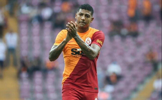 Galatasaray'da yara sarma haftası!