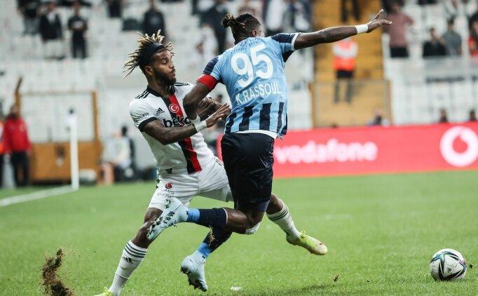 Beşiktaş 3-0'ı koruyamadı: 3-3!