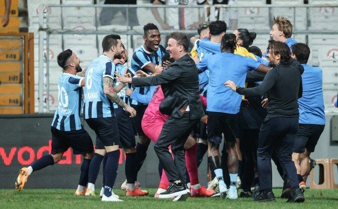 Adana Demirspor'un konuğu Gaziantep