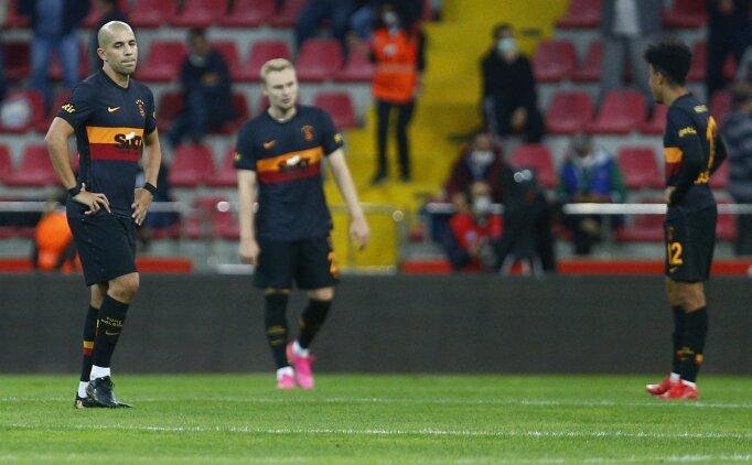 Galatasaray'ın en zorlu 6 sınavı!