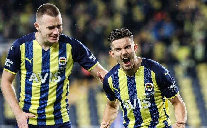 iddaa oranları: Fenerbahçe - Olympiakos
