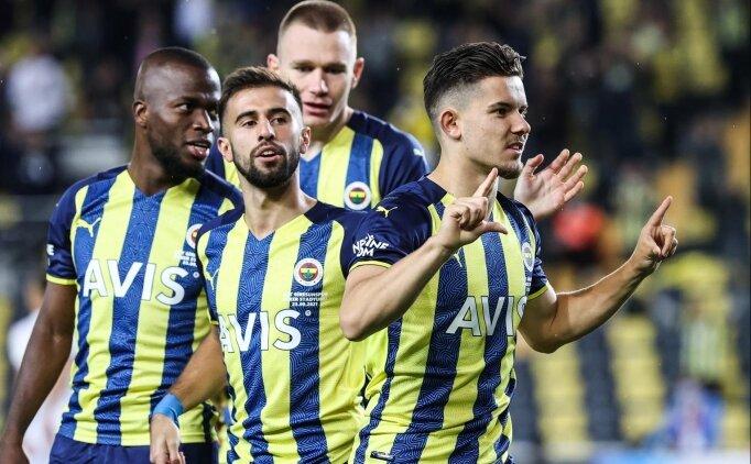 Fenerbahçe'nin kritik virajı: Hatay!