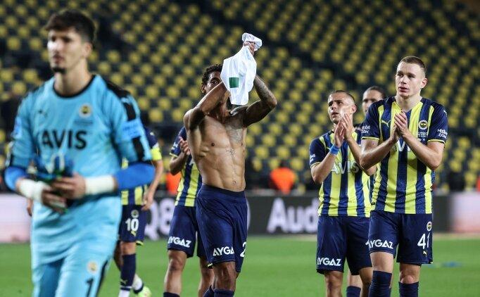 Fenerbahçe'de defans kurgusu değişiyor