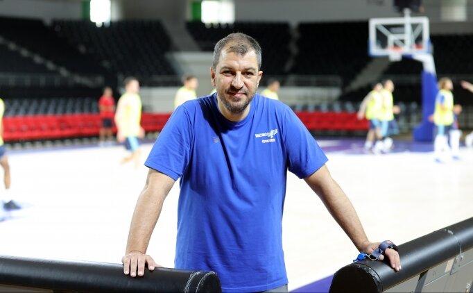 Türk Telekom, ING Basketbol Süper Ligi'ne iyi başlamak istiyor