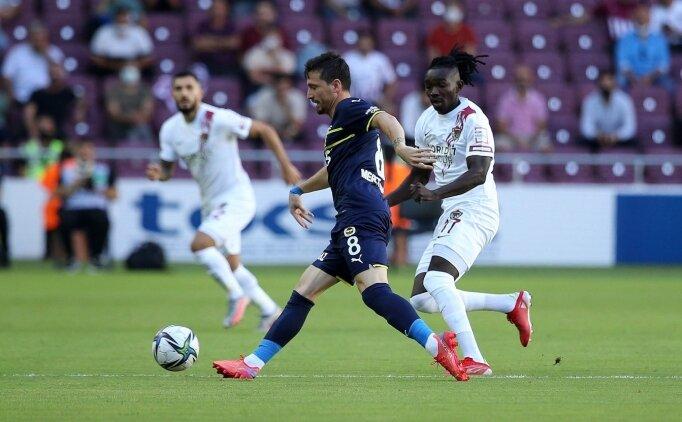 İlk Yarı Yorumları: Hatayspor - Fenerbahçe