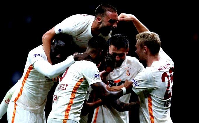 Galatasaray gözünü kararttı: 'Marsilya korksun'