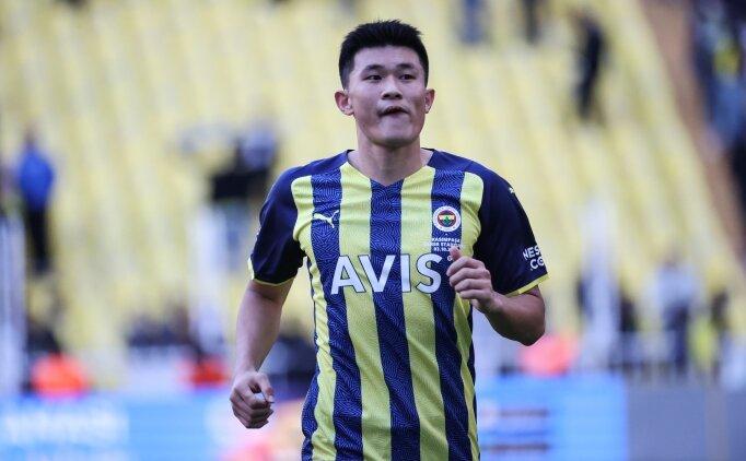 Fenerbahçe'ye Kim Min-Jae müjdesi