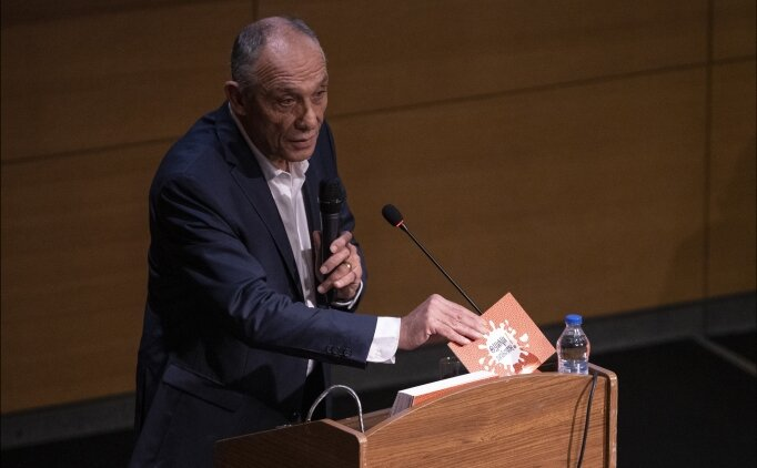 Erman Kunter: 'Sıkıntıları konuşacak muhatap yok'