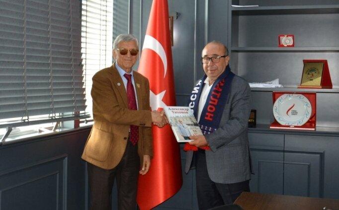 Türkiye ile Rusya, biatlon branşında iş birliği planlıyor