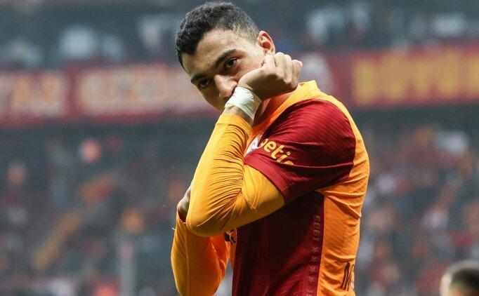 Galatasaray'ın Konyaspor serisi devam etti: Ligde tam 21 maç