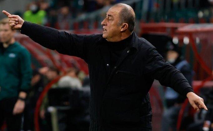 Fatih Terim, hem Galatasaray'ı hem tarzını sıfırdan yeniledi...