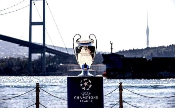 UEFA'dan İstanbul'a iki final! Süper Kupa; 2023 Şampiyonlar Ligi
