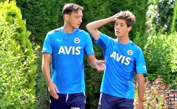 Fenerbahçe'de yeni prens: Arda Güler