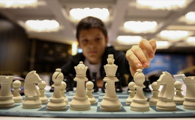 Türkiye Satranç Federasyonu'ndan 23 Nisan'a özel etkinlik