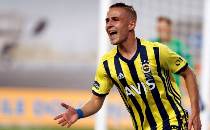 Dimitris Pelkas, Fenerbahçe'de rekor kıracak