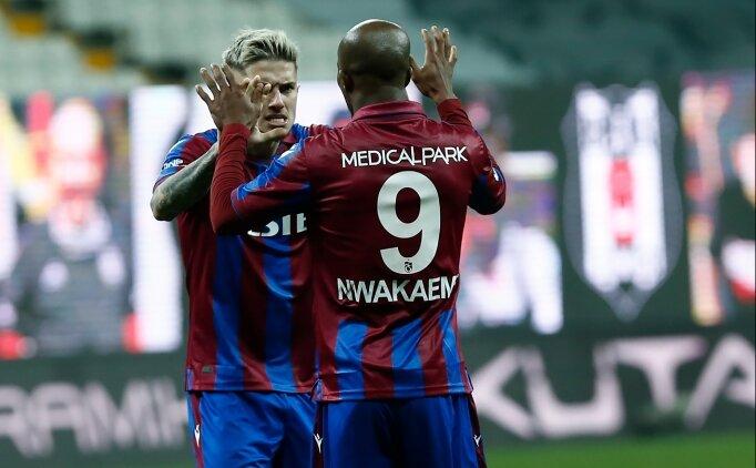 Nwakaeme, Kasımpaşa maçlarını seviyor