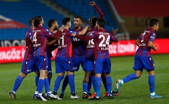 Göztepe'nin gözü Trabzonspor'da; 4 isim!