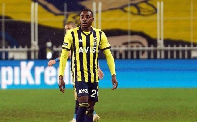 Fenerbahçeli Samuel'e üç talip var