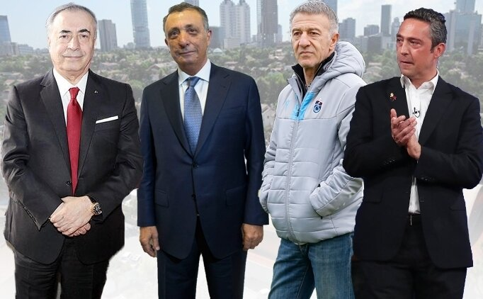 Kulüpler, TFF'ye karşı ayaklanıyor: 1 hafta boykot!