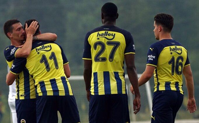Emre Belözoğlu'nun ektiği tohumlar, Fenerbahçe'yi rahatlattı