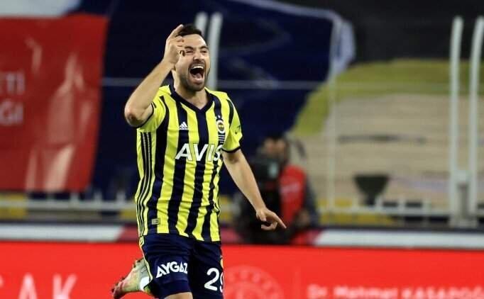 Rizespor'un istediği 3 Fenerbahçeli
