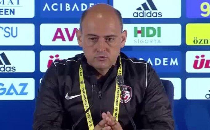 Gaziantep'te tepki: 'Penaltı verilmiyor'